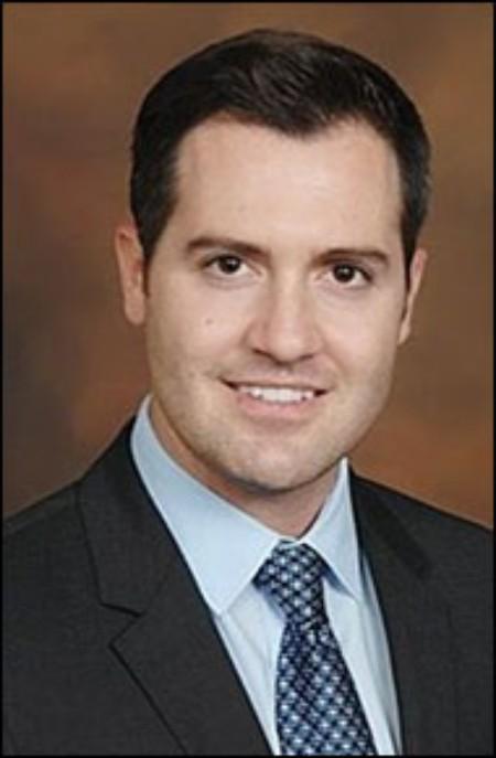 Max A. Greenstone
