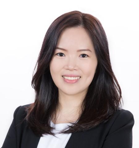 Agatha  Chun
