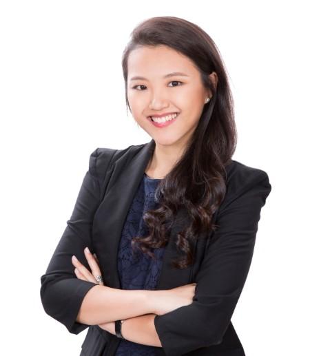 Annie  Chau