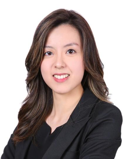Annabel  Chan
