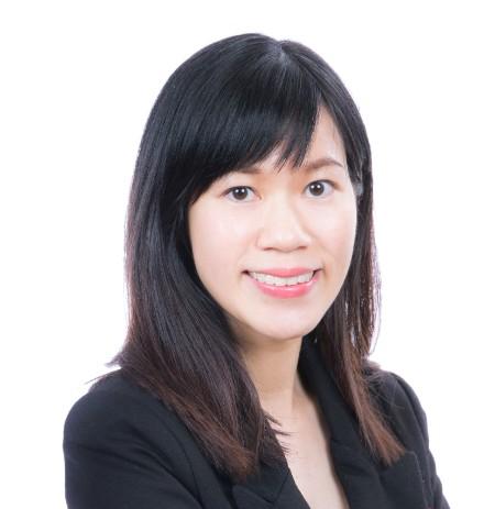Bernadette  Cheng