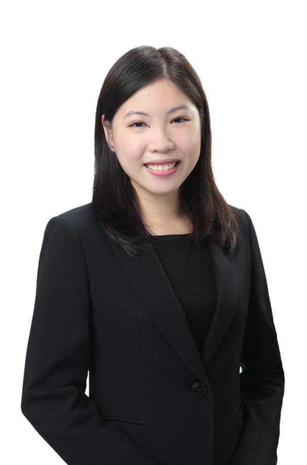 Crystal  Cheung