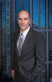 Douglas R. Bergeron