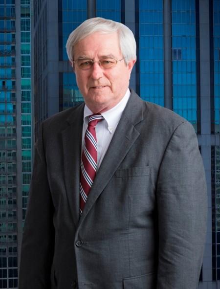 John D. Barry, Of Counsel