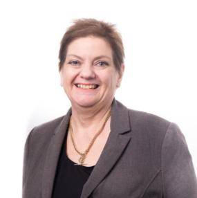 Sue  Holgate
