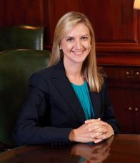 Lauren R. Darden