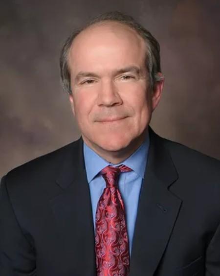 Steven J. Forbes