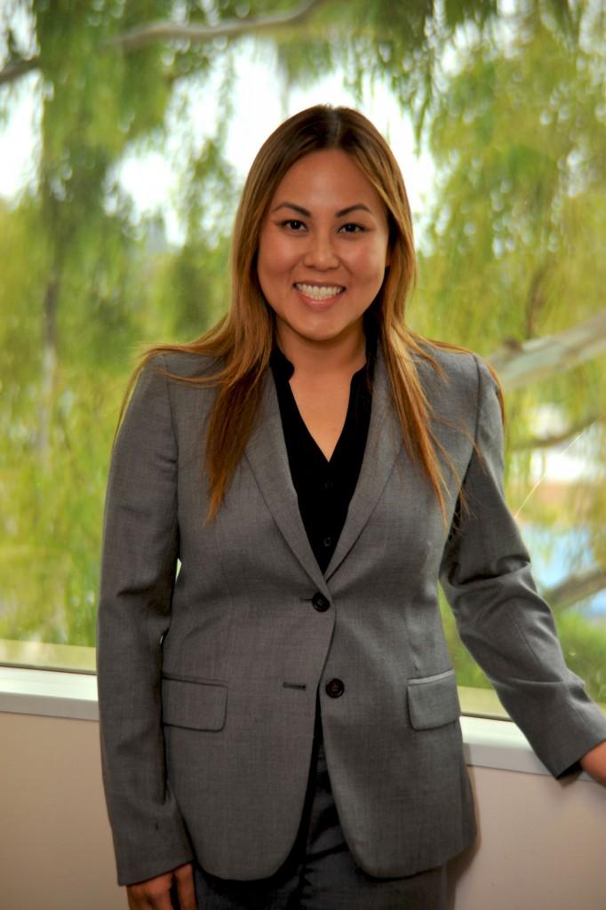 Kathryn V. Dao