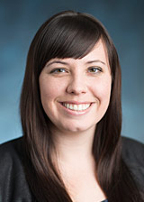 Kristina A. Davies