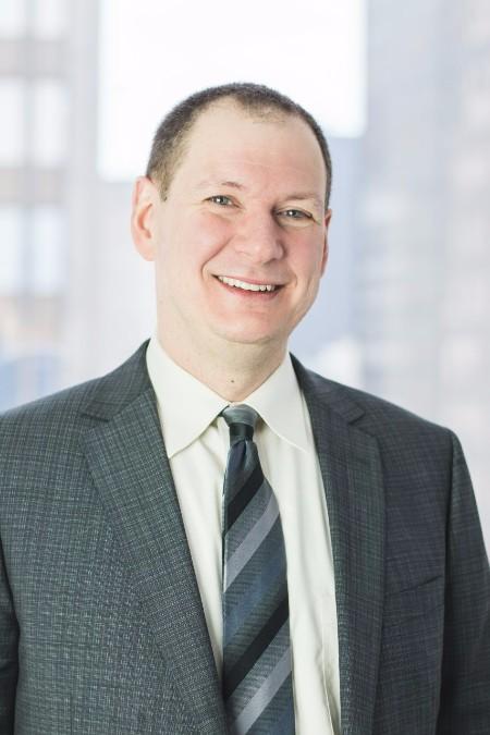 David B. Montgomery, Of Counsel