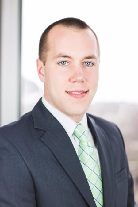 Brian P. O'Connor
