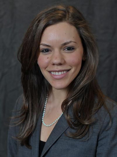 Jessica Fricke Garro