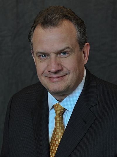 Paul J. Kozacky