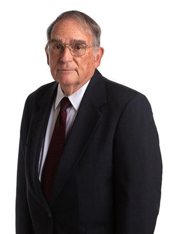 Glenn M. Hodge, Of Counsel