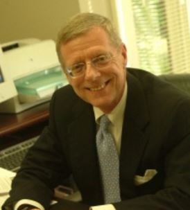 George H. Roberts, Jr., Of Counsel