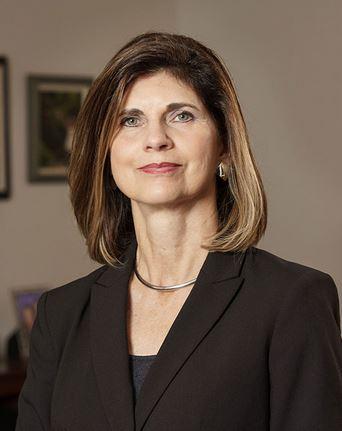 Rebecca Nichols Johnson