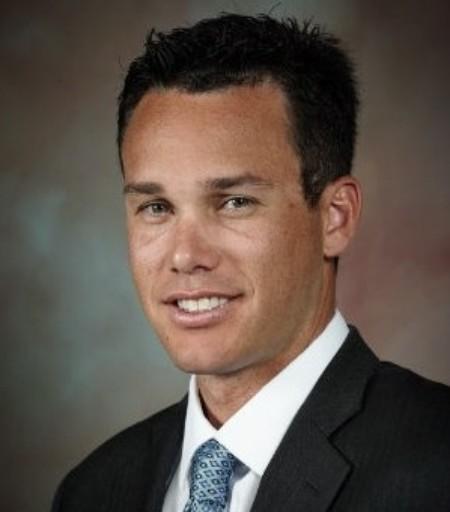 Anthony C. Kohrs