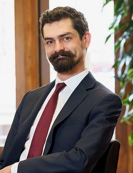Jeremy Ian Martin