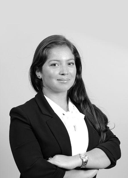 Bárbara  Reyes