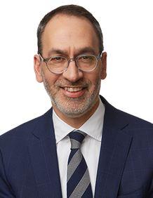 Scott G. Grubin