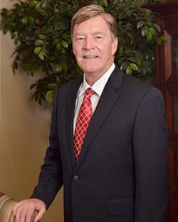 James H. Cassidy, Esq.