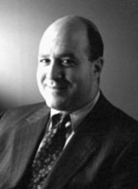 John D. Dahlberg