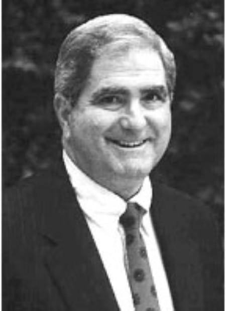 Patrick J. Hagan