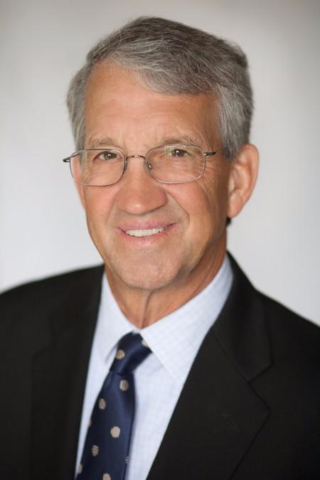 David G. Jennings