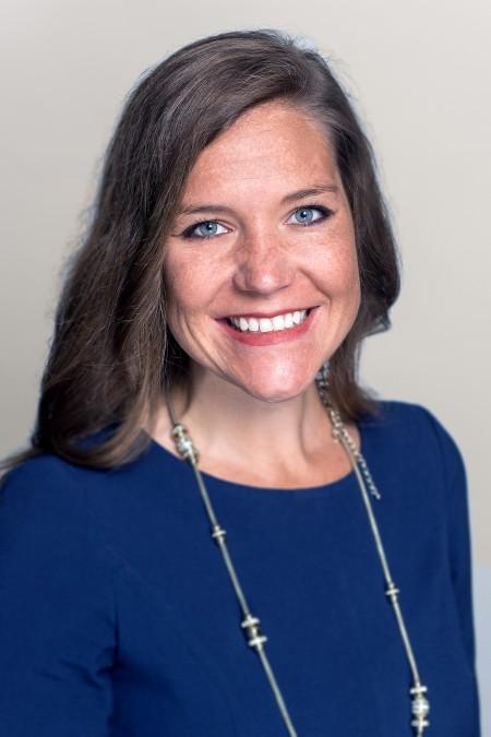 Elizabeth F. Nicholson