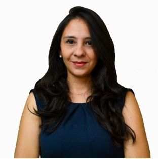 Jenny Pamela Guevara Salazar