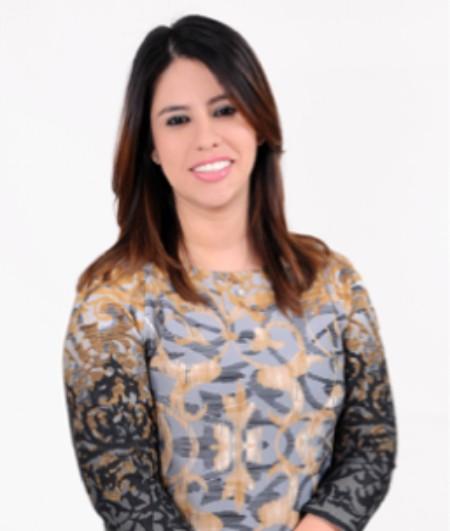 Tania  Espinoza