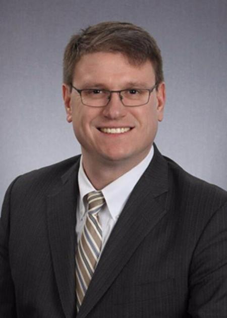 Guy E. Blass