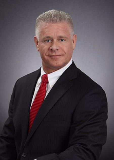 Gregg A. Guthrie