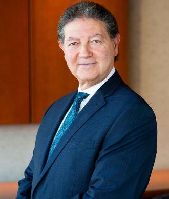 Vincent J. Bueti