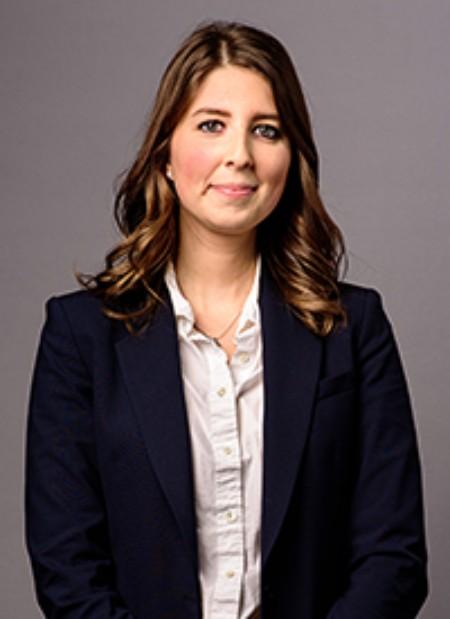 Alexa  Cantor