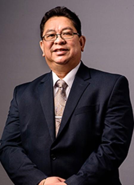 Daniel M. Cleto