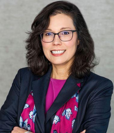 Yvonne  Tavares