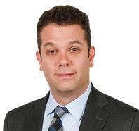 Adam J. Shafran