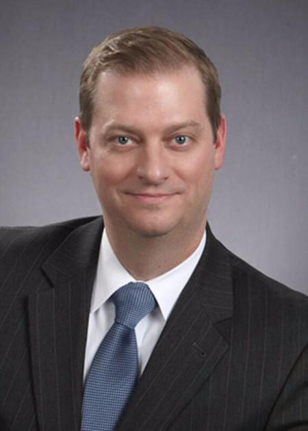 Kevin D. Rauch