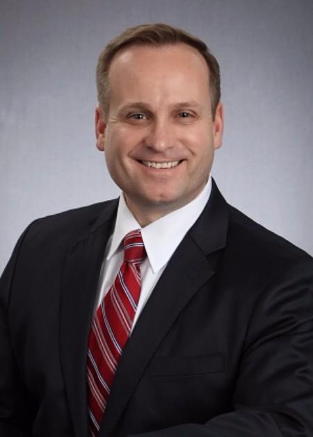 Jason A. Hines