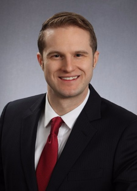 Paul D. Svirbel