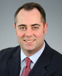 Daniel B. Fitzgerald