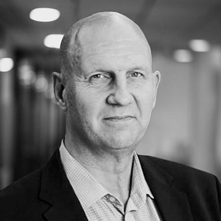 Mats E. Jonsson