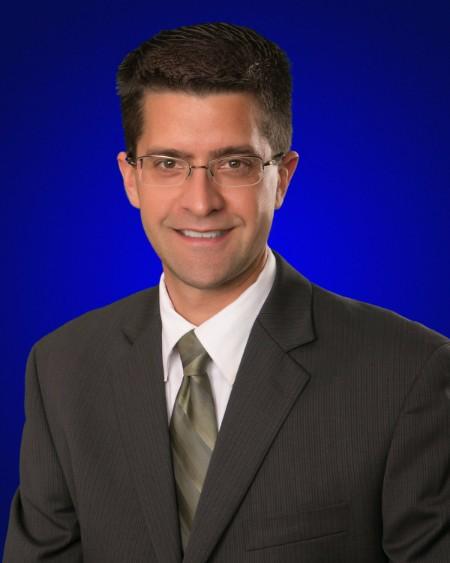 Michael J. Bender