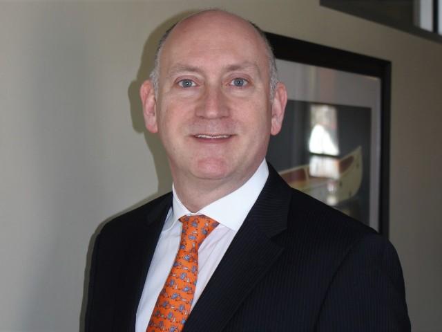 Gregory L. Taylor