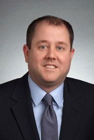 Joshua P. Fleury