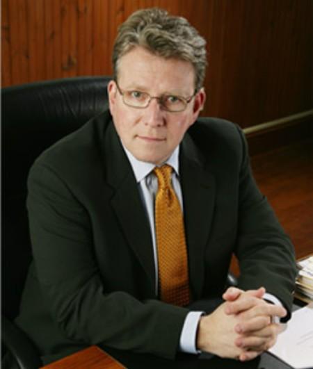 Peter A. Clarkin