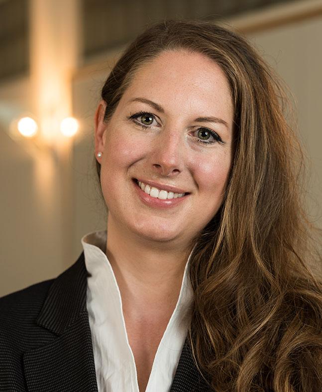 Jennifer  Ehrensperger