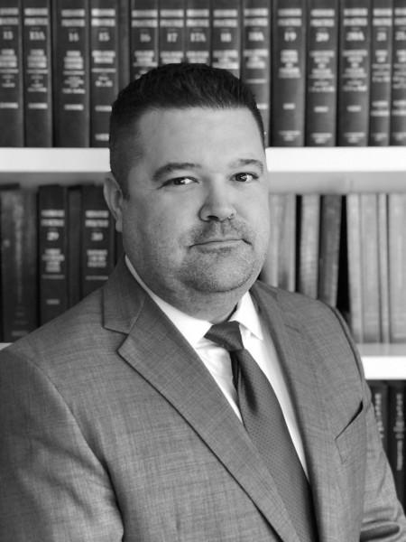 Bryan P. Cardwell