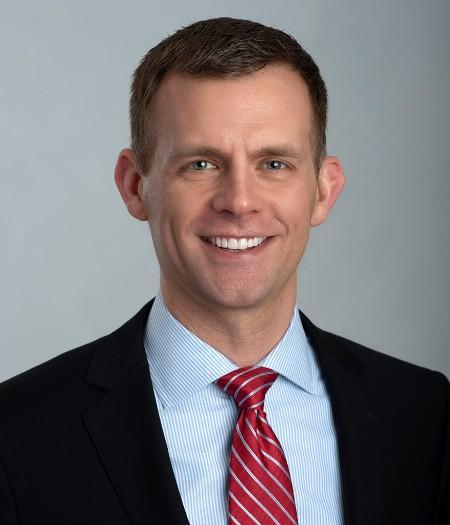 Eric J. Beecher